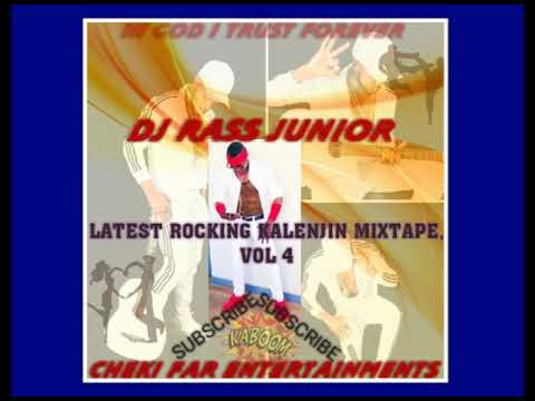 LATEST HITS ROCKING KALENJIN MIXTAPE VOL 4 @ DJ RASS JUNIOR#CHEKI FAR ENTMNTS.