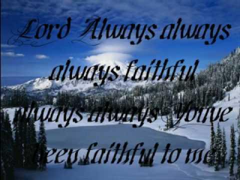 Música Always Faithful
