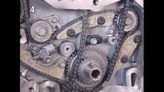 Opel Vectra 2.2L Opel Training Video Part 2