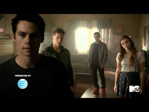 Teen Wolf 5.08 (Preview)