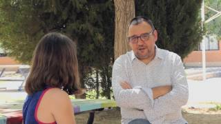 Entrevistem a Pep Castellano