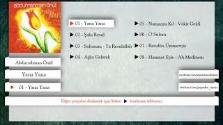 Abdurrahman Önül - Himmet Eyle - Ah Medinem MP3