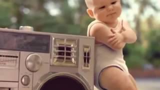 Pokemon Lawak Baby
