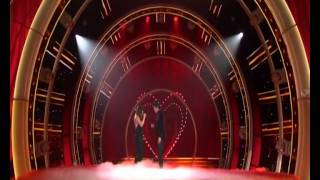 Duets: Kelly Clarkson & Jason Farol - Come What May