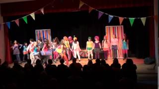 Paragon Studios - Barnum - Join the Circus