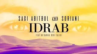 Sagi Abitbul & Soriani Ft. M'Barka Ben Taleb   IDRAB