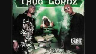 thug lordz yukmouth & c-bo, 50 cent diss, he aint a thug ft. bang em smurf  & silverback guerillaz
