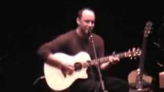 Dave Matthews Band - Fool To Think