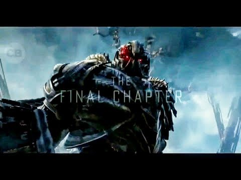 Transformers: The Last Knight - TV Spot #32 'Final Chapter'