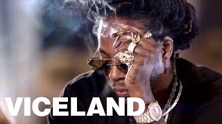 "Finessing ""High"" End Jewelry with 2 Chainz"