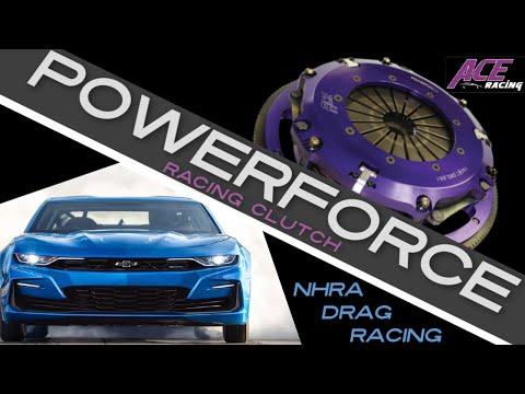 PowerForce Clutch: Advantages & Highlights