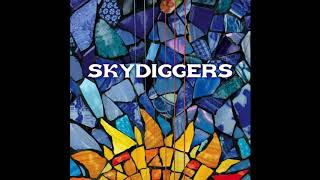 """Skydiggers """"The Air That I Breathe"""" Audio"""