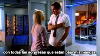 Chuck's magic (VO sous-titrée espagnol)