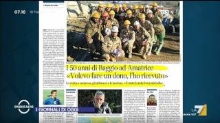 Omnibus News (Puntata 19/02/2017)