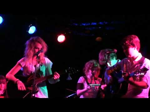 Gold Lion, Live @ 7th St Entry- Crossfire (Partial)