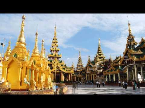 Video Bangkok Travel Guide: Top 10 Tourist Attraction in Bangkok - Thailand