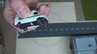 Track System Für Car System Fahrzeuge Folge 1