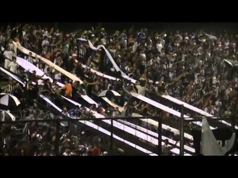 """""""Yo paro en una banda - Chaco for ever"""" Barra: Los Negritos • Club: Chaco For Ever"""