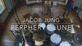 JACOB JUNG: Periphery - 'Lune' Drum Cover