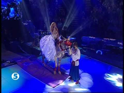 Концерт Ирина Федишин в Кременчуге - 3