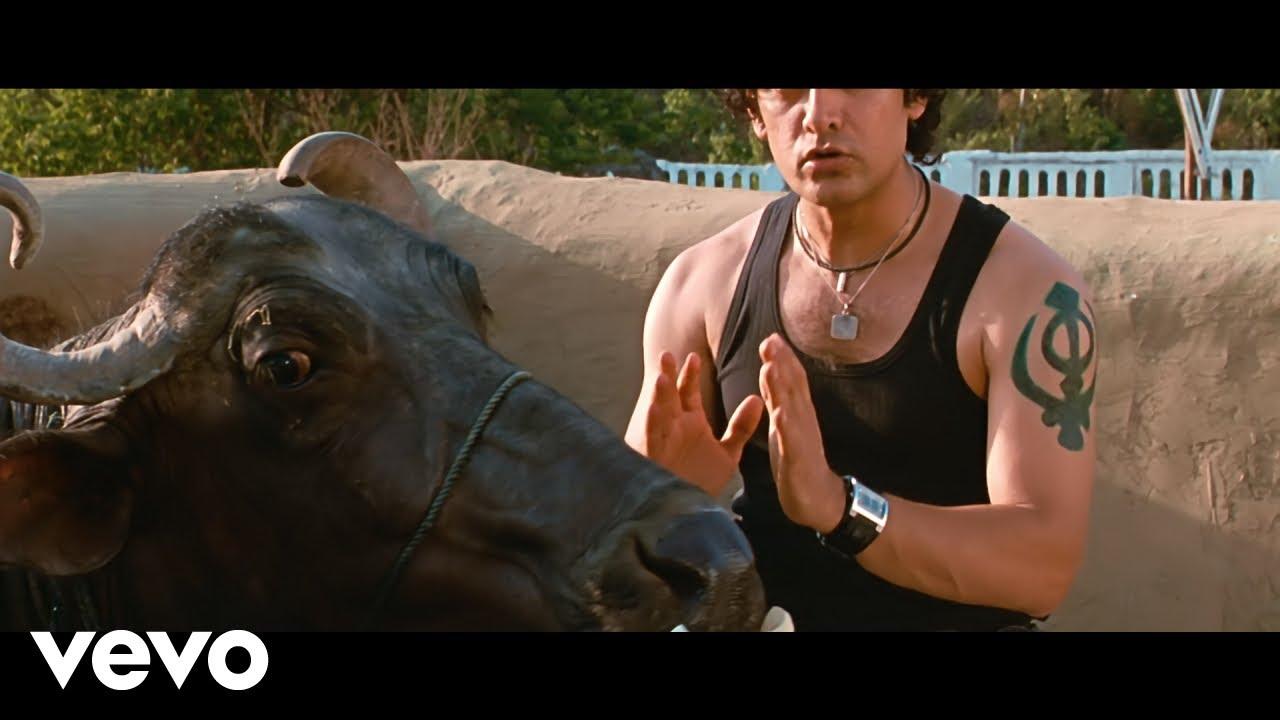 Rang De Basanti Lyrics by A.R. Rahman