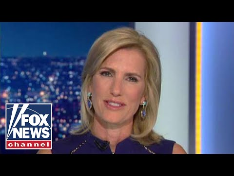 Ingraham: A tale of two leaders