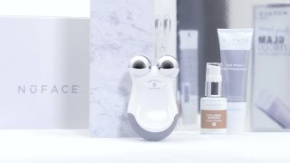NuFACE Curated Collections | Glam-On-The-Go