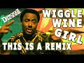 Donchez Dacres - Wiggle Wine Remix (Official Music Video) video download