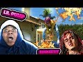 "LIL PUMP WENT INSANE ON THIS!!! Lil Pump - ""ESSKEETIT"" REACTION!!!"