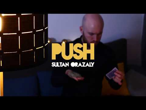 PUSH by Sultan Orazaly