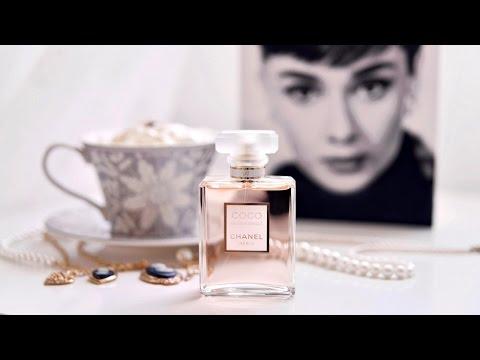 Los 3 mejores perfumes ♥ Mis perfumes favoritos | Las fragancias más recomendadas