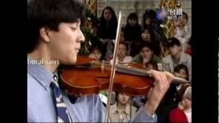 王力宏 小提琴演奏 愛相隨