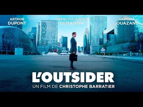 L'Outsider Le Pacte / Galatée Films / France 2 Cinéma