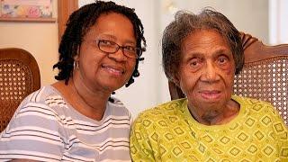 Faces of Medicaid: Mary Francis - Richmond, Virginia