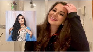 REACTING TO CHER LLOYD - LOST