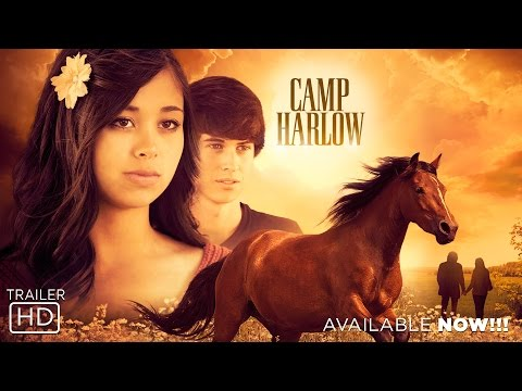 Camp Harlow DVD movie- trailer