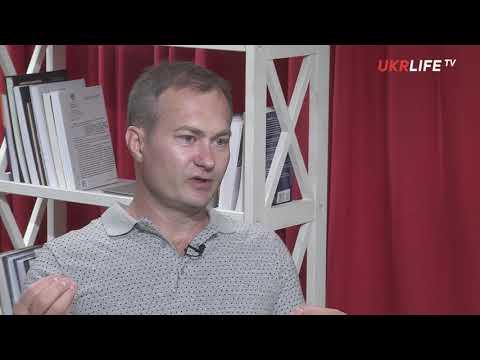 У Ахметова мало вариантов не вернуться на Донбасс, - Сергей Гармаш (видео)
