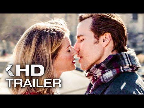 MEINE WEIHNACHTSLIEBE AUS PARIS Trailer German Deutsch (2021) Exklusiv