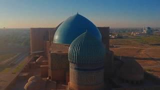 Pîr-i Türkistan Hoca Ahmet Yesevi Hazretleri Özel Programı 13 Ekim Pazar Günü Saat 13:00'da