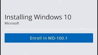 Windows 10 как сервис. Прокачай свой английский и современные знания в области IT!