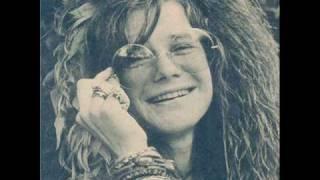 Janis Joplin   Me And Bobby Mc Gee