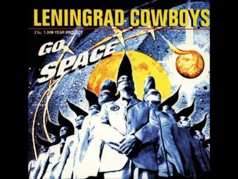 "Leningrad Cowboys - ""Zastarovje"" [1996]"