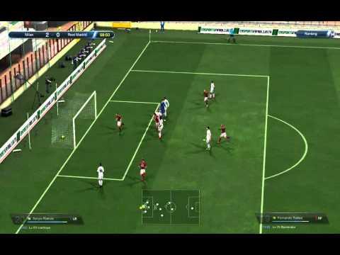 [PBU] FIFA Online 3 กับผมและ AC MILAN