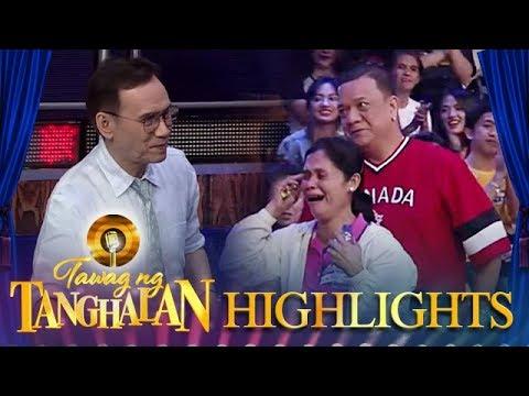 Hurados give help to TNT contender Maris' mother   Tawag ng Tanghalan