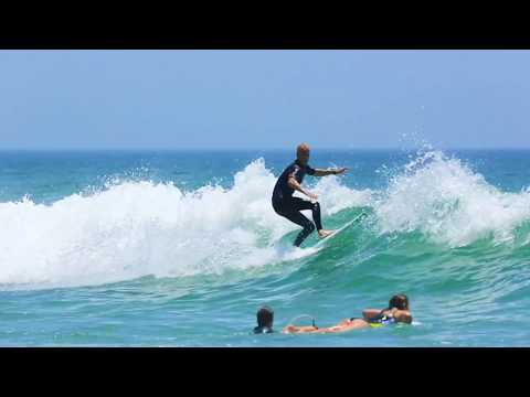 AQSS Flying Fish Surfboard Review