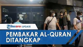 Teka-teki Viral Alquran Dibakar, Terungkap Pelaku Unggah Konten untuk Balas Dendam ke Mantan Pacar