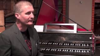Justin Haynes: Astral Radio Artist-in-Residence