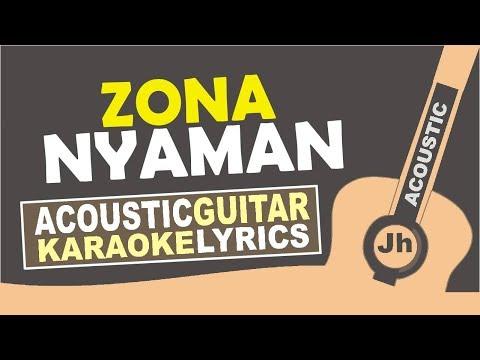 Fourtwnty - Zona Nyaman OST. Filosofi Kopi 2: Ben & Jody (Karaoke)