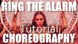 Beyonce Song Ring The Alarm Lyrics