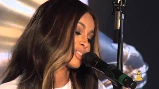 Ciara Performs 'Read My Lips'